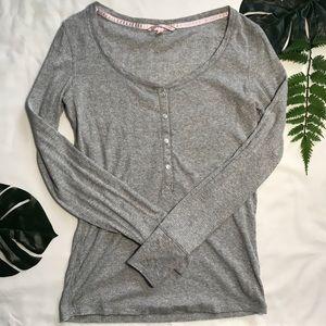 Victoria's Secret long sleeve top